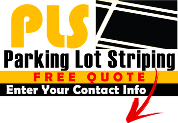 Free Quote Parking Lot Striping Services Fort Worth